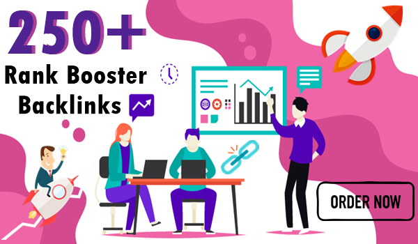 250+ Pr9 To Pr6 Manually Create High DA PR Authority Rank Booster Backlinks for website- Update 2021