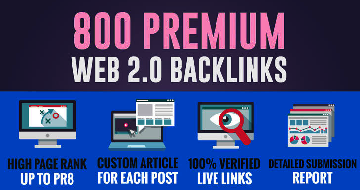 get 800+ lasting web2.0 pbn back-connect with high da/dad in your site with interesting site