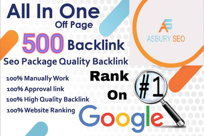 Get Powerful 500 perpetual Back-connection and PBN with High DA/PA on your Homepage with uncommon