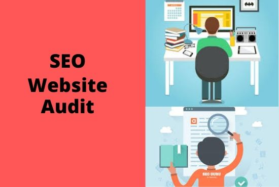 i will provide you complete SEO Audit Report