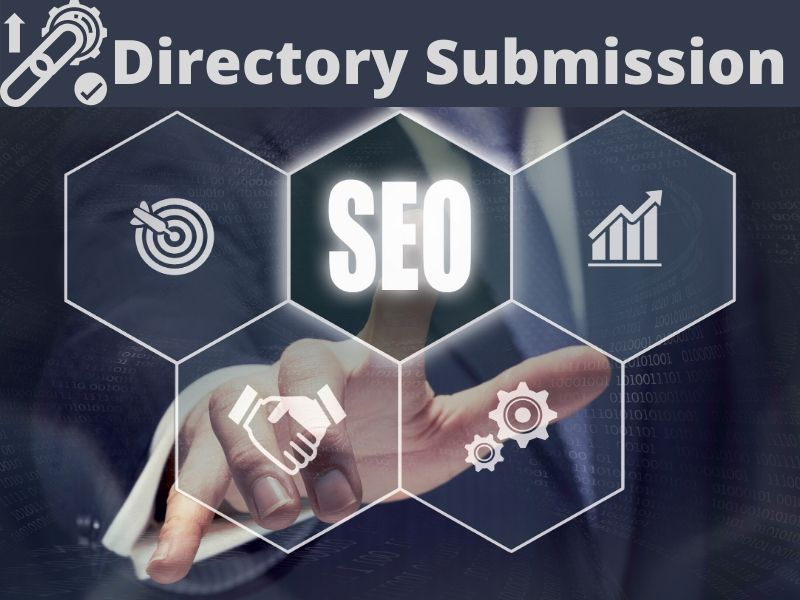 100 Manual Directory Submissions as per your Keyword from High Authority Website