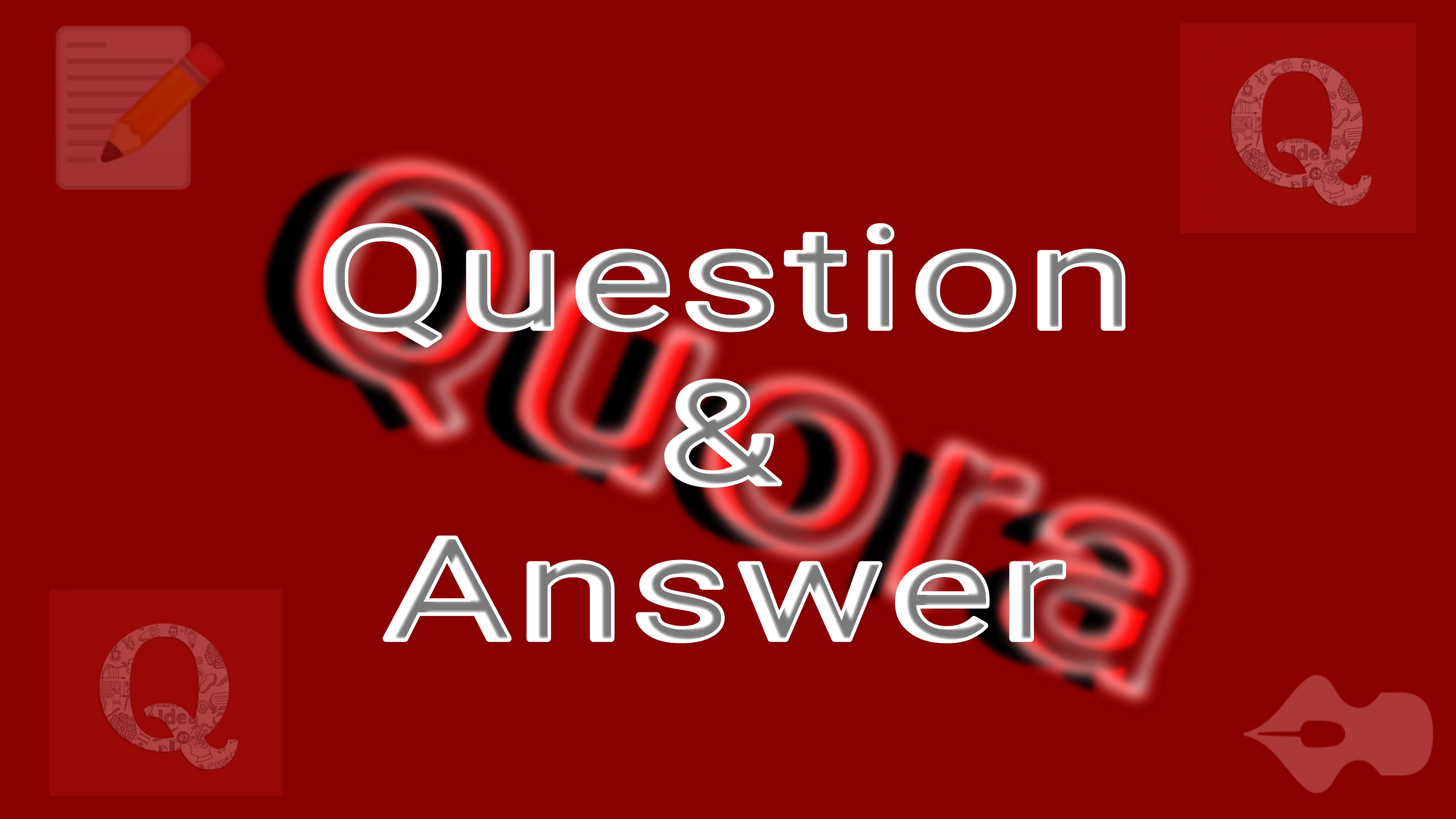 Provide 30 Quora Niche Answers with Contextual Link