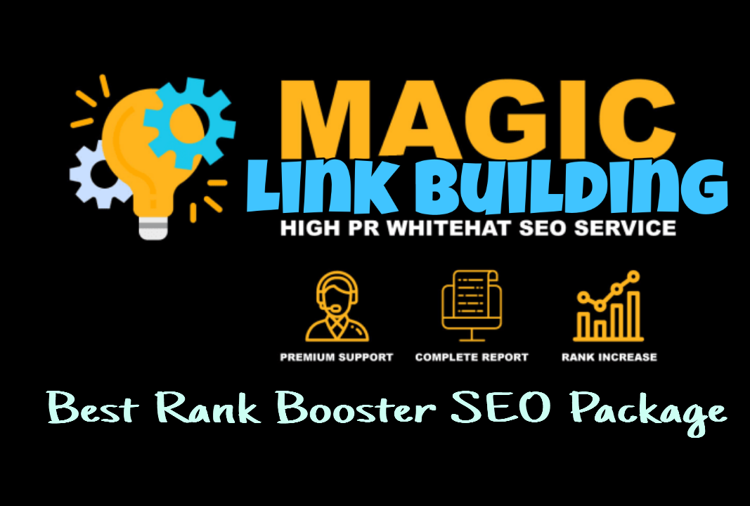 Latest White Hat Manual 20 Link Building SEO to Ranking your website