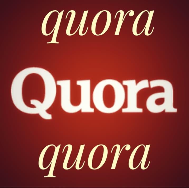 I'll Provide 25 High Quality Quora Answer