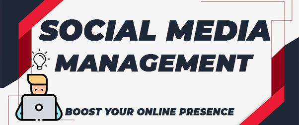 I will be your Social media Manager/ Virtual Assistant