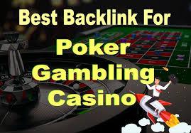 Google 1st Page Rank Rank Boost Over-Casino/Poker/Gambling Site 1000+ Manual pbn Backlinks