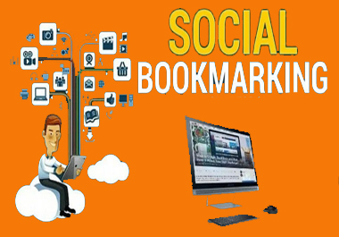 I Will Do 30 High Quality Social Bookmarking Sites Add Your Website