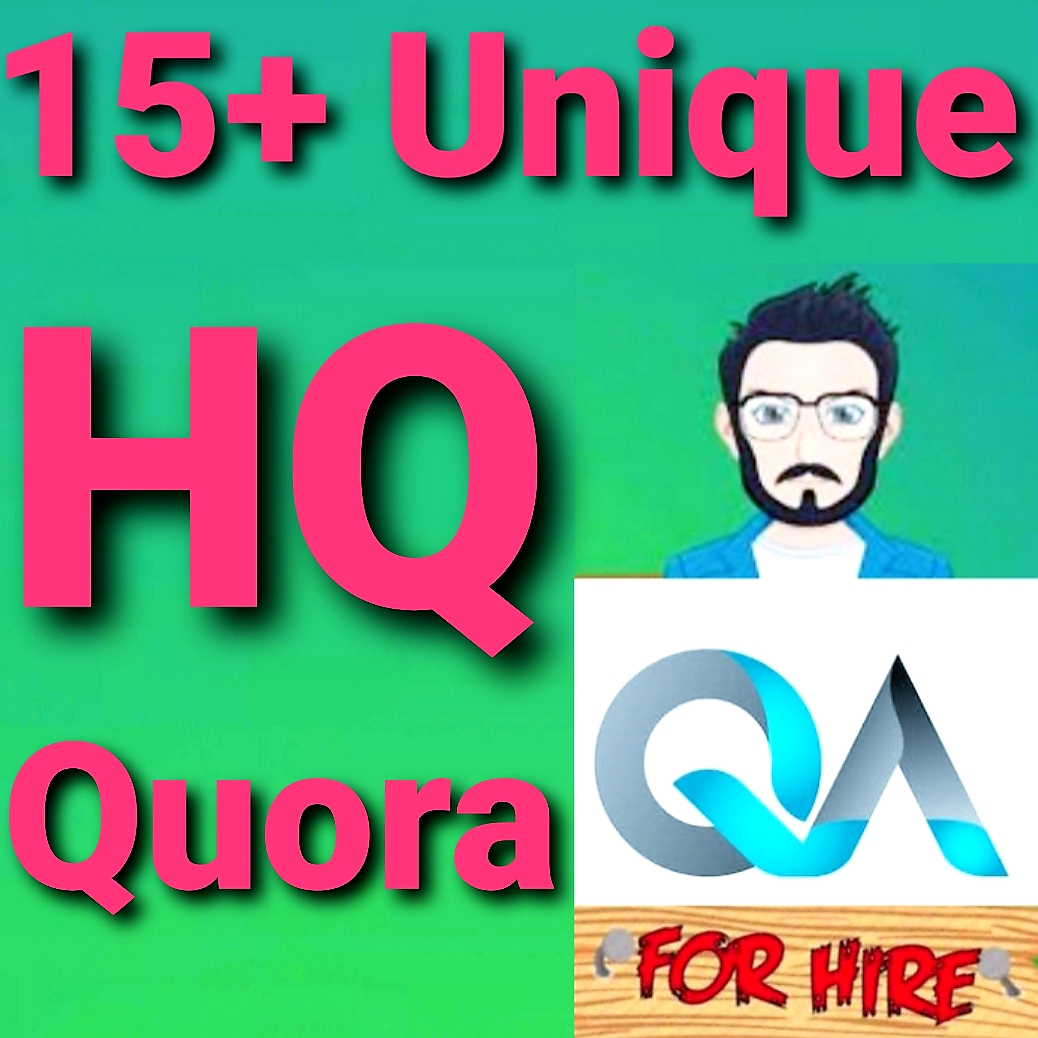HQ 15+ Question & Answer at Quora