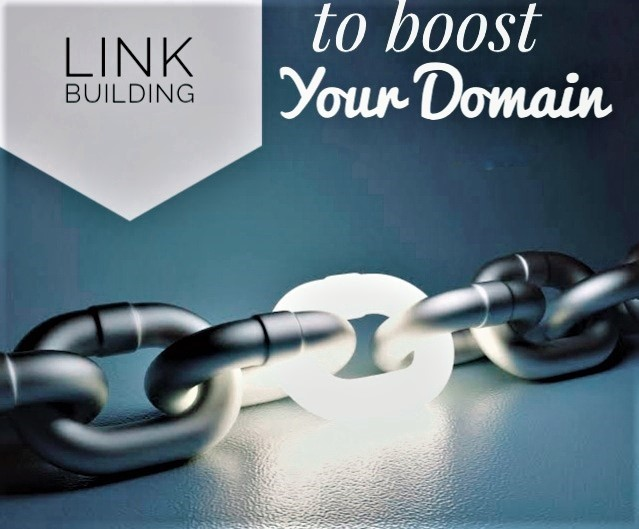 Get 20 high Authority Backlink / Linkbuilding