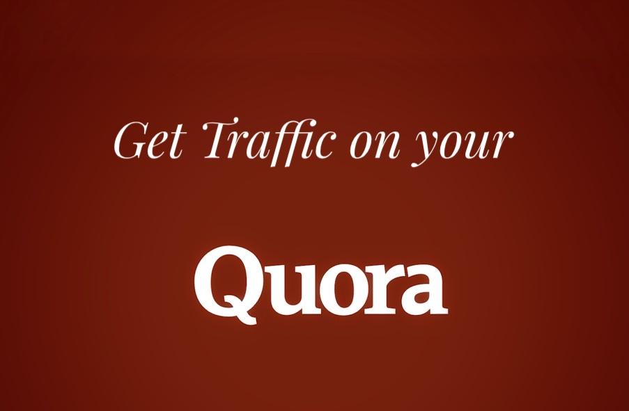 Get 25 unique quora answer to boost your domain