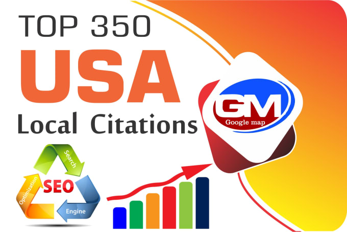 I will submit your website or business to 10 USA live local citations