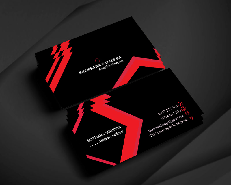 I will design awesome visiting card and business cards for print ready