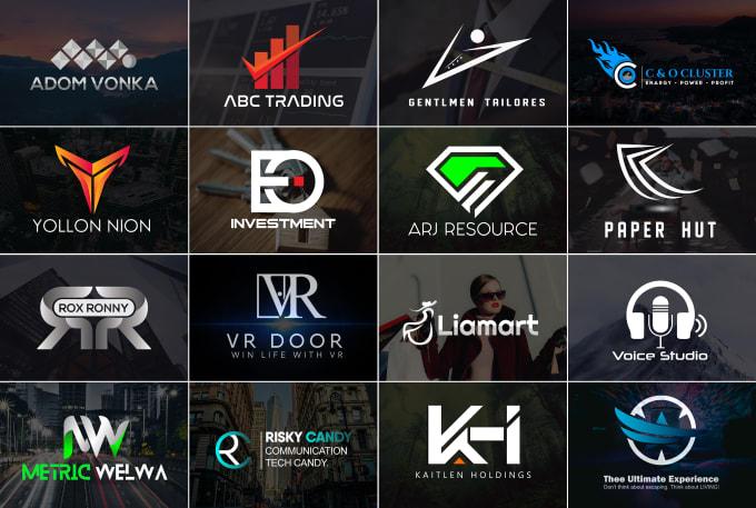 Design Awesome Logo Design & Branding