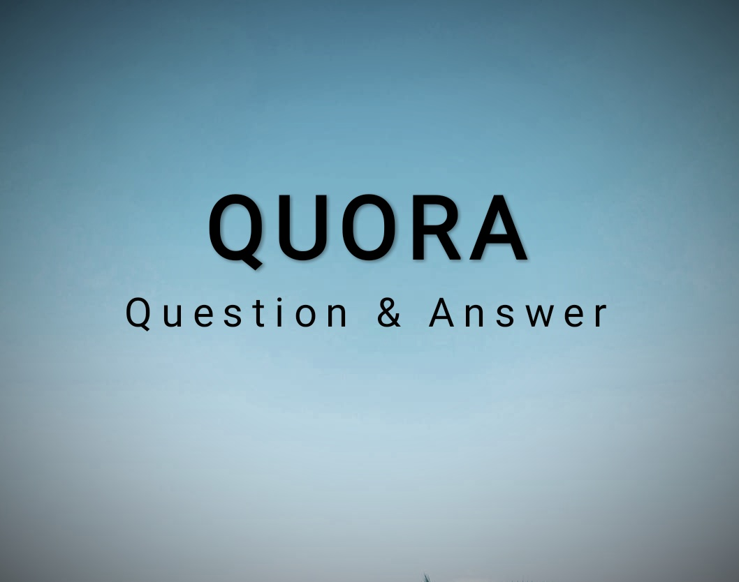 Promote your website on 35 H/Q quora answer with backlink