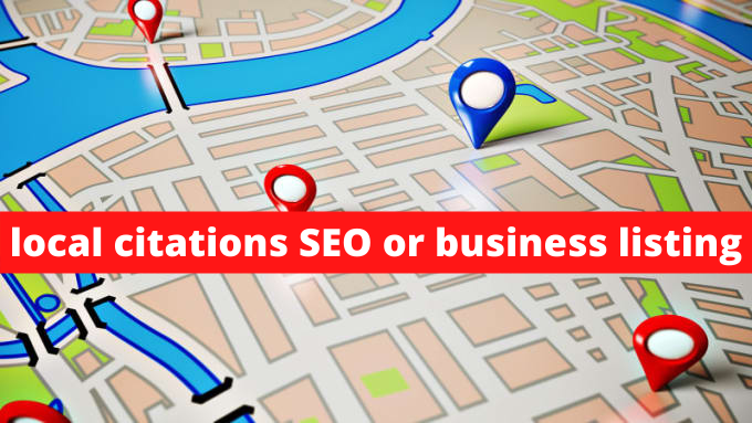 I will do 10 local citations seo or business listing