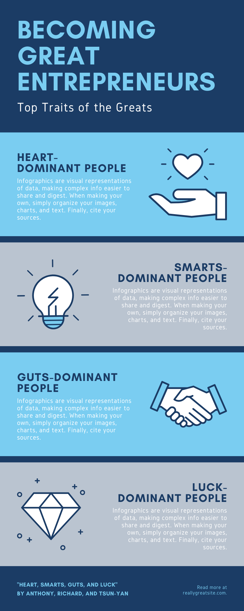 I will do professional HQ infographic and resume