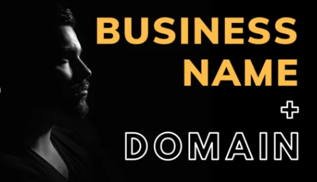 I will create 10 innovative brands names with domain availability