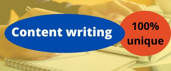 Article Writing, Content Writing, Blog Writing in any Topic for 500- 1000 words