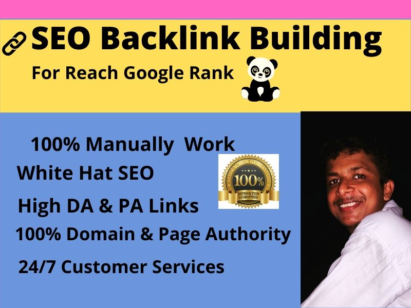 I will do 40 high authority profile creation backlink for boost your site