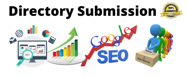 I will create 50 directory submission SEO backlinks