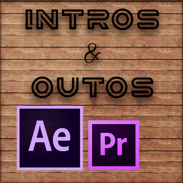 Amazing Intros for your Videos for Youtube or anything