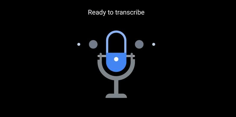 Transcription in English your video audio will be transcribed