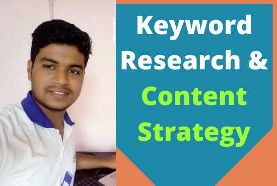 Rank on Google first page with super profitable keywords & an actionable content strategy