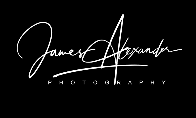I will create a signature logo handwritten or text