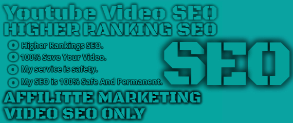 Best YouTube Video On-page SEO and Off page SEO of YouTube Video