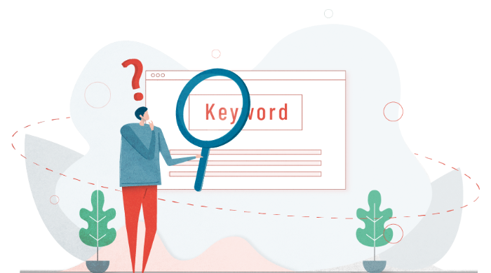I will find Keyword for your niche