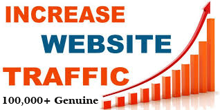 100,000+ High Quality USA Traffic Website Worldwide with Low Bounce Rate