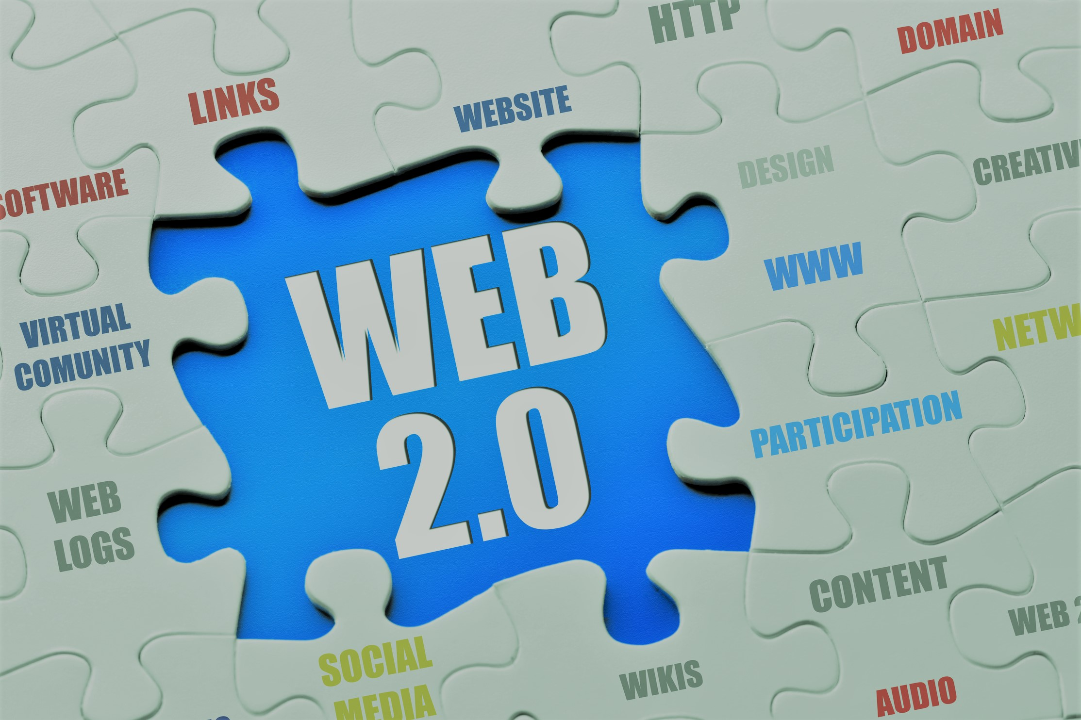Boost Your website google Ranking With 40 High Quality Web 2.0 Backlinks