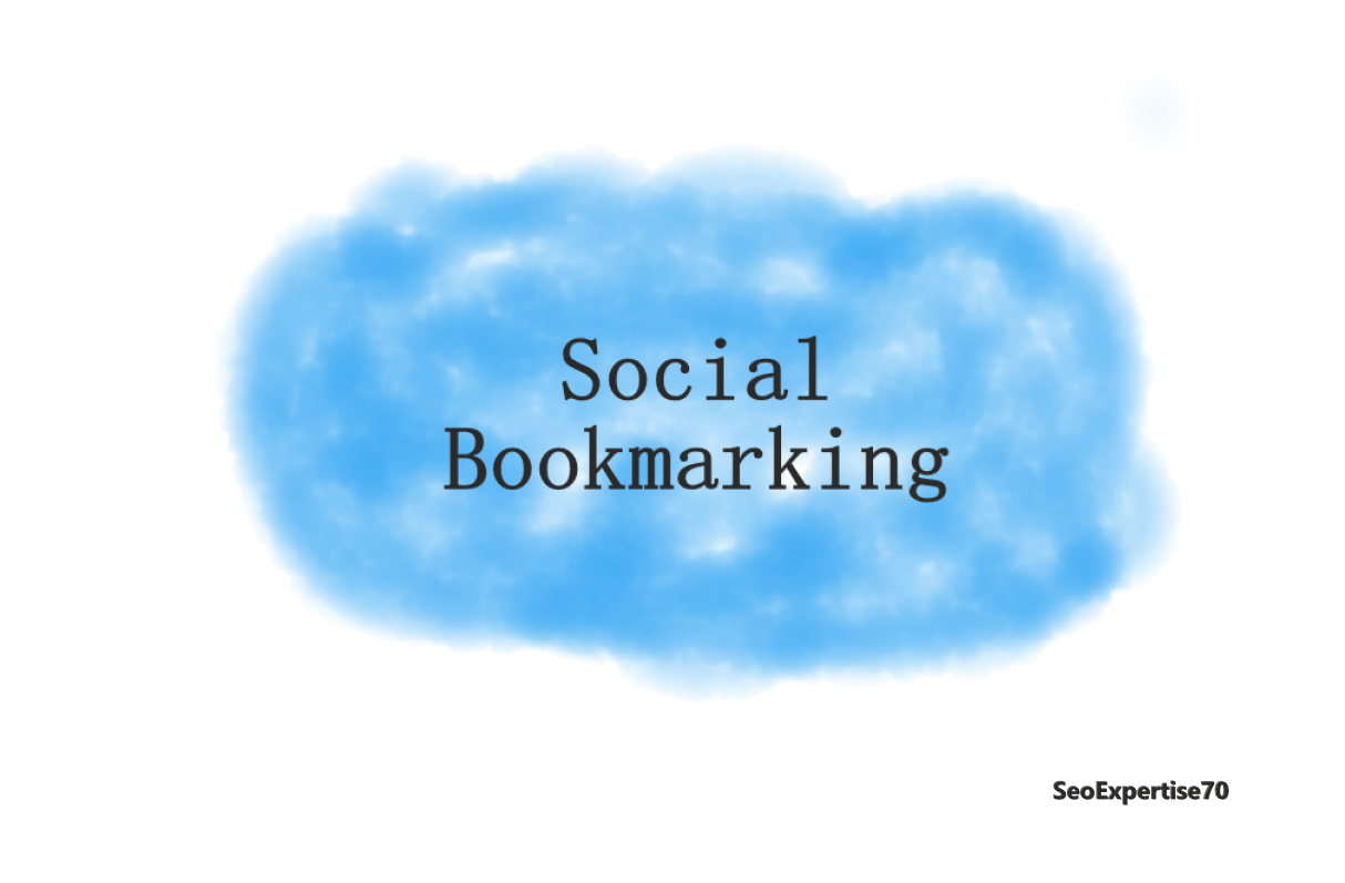 Manually Provide 25 high quality social bookmarking
