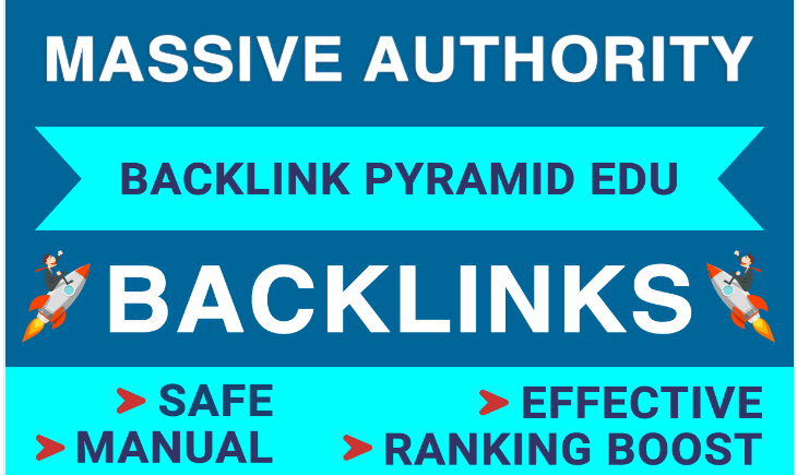 I will Do White hat dofollow edu backlinks or rank guaranteed