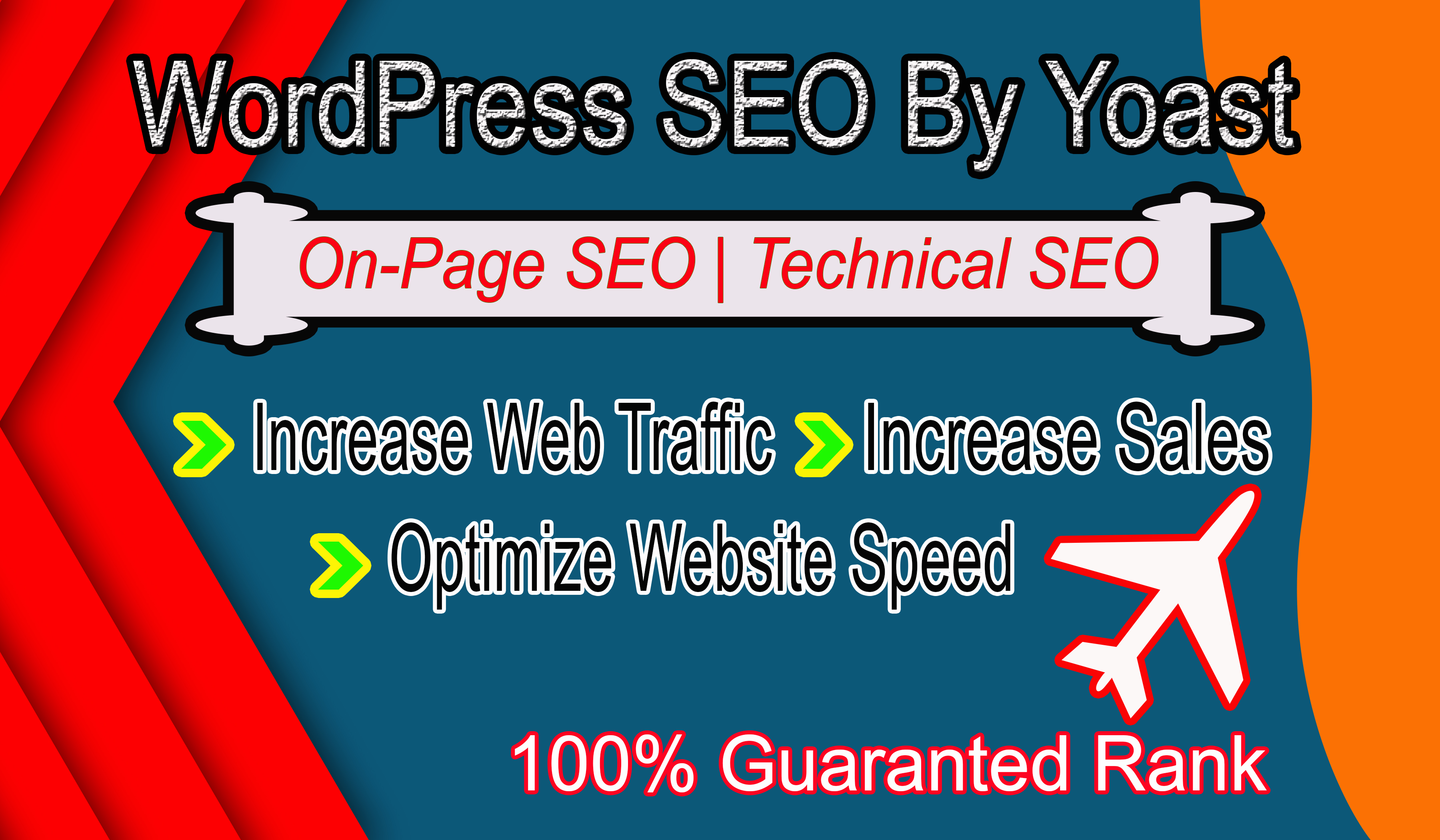 I will do WordPress Website On Page SEO Optimization Completely