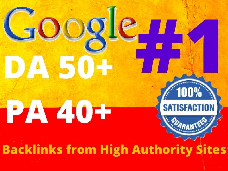 999 Permanent High Quality PBN Backlink From High Authority Sites