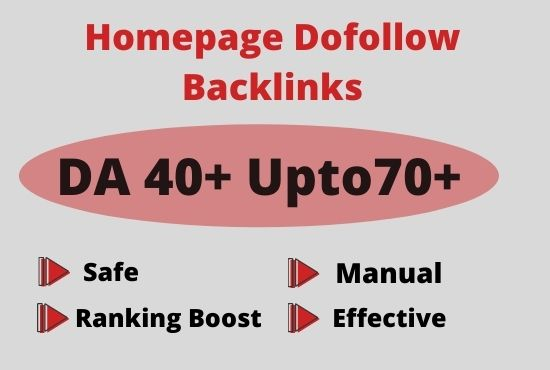 1250 Affordable Permanent Do follow High Quality Backlinks Service with High DA PA