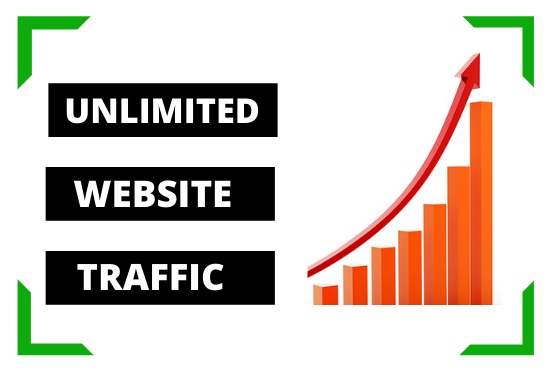 Drive Genuine Targeted Web Traffic to Increase Your Wesite Revenue