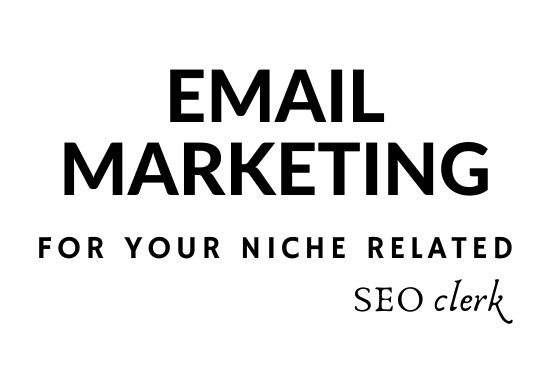 I Can Do Your Nice Related Email Marketing
