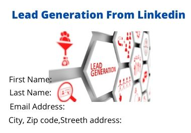 Get Targeted 100% Leads From Linkedin