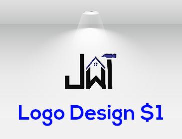 i will make stylish and trendy letter mark logo design