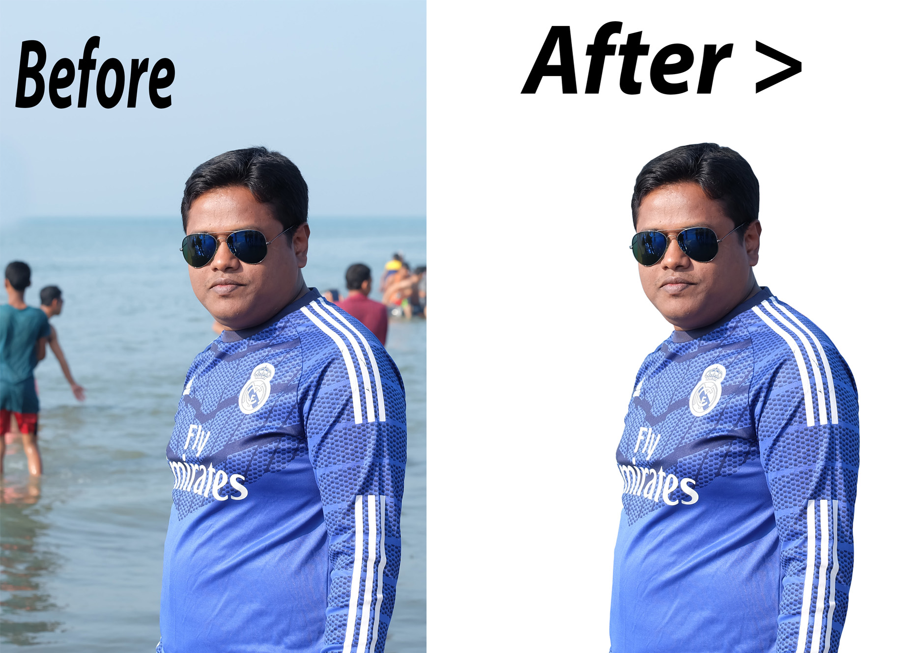 Any Image Background Remove with Satisfaction and short Time