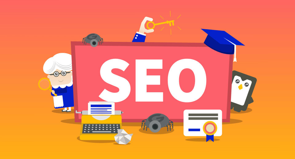 I will create a high quality SEO campaign for your website