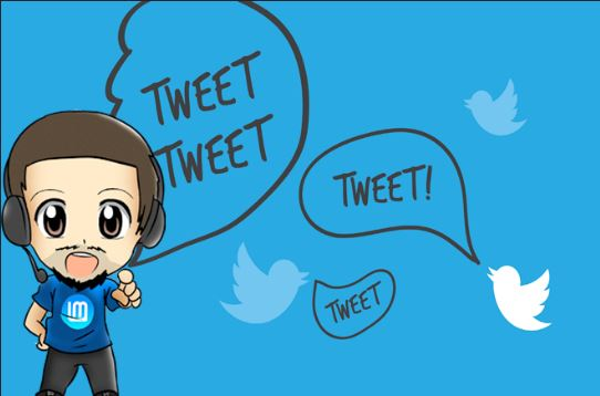I will do tweets 15 times on my account with 15 top trending hashtags