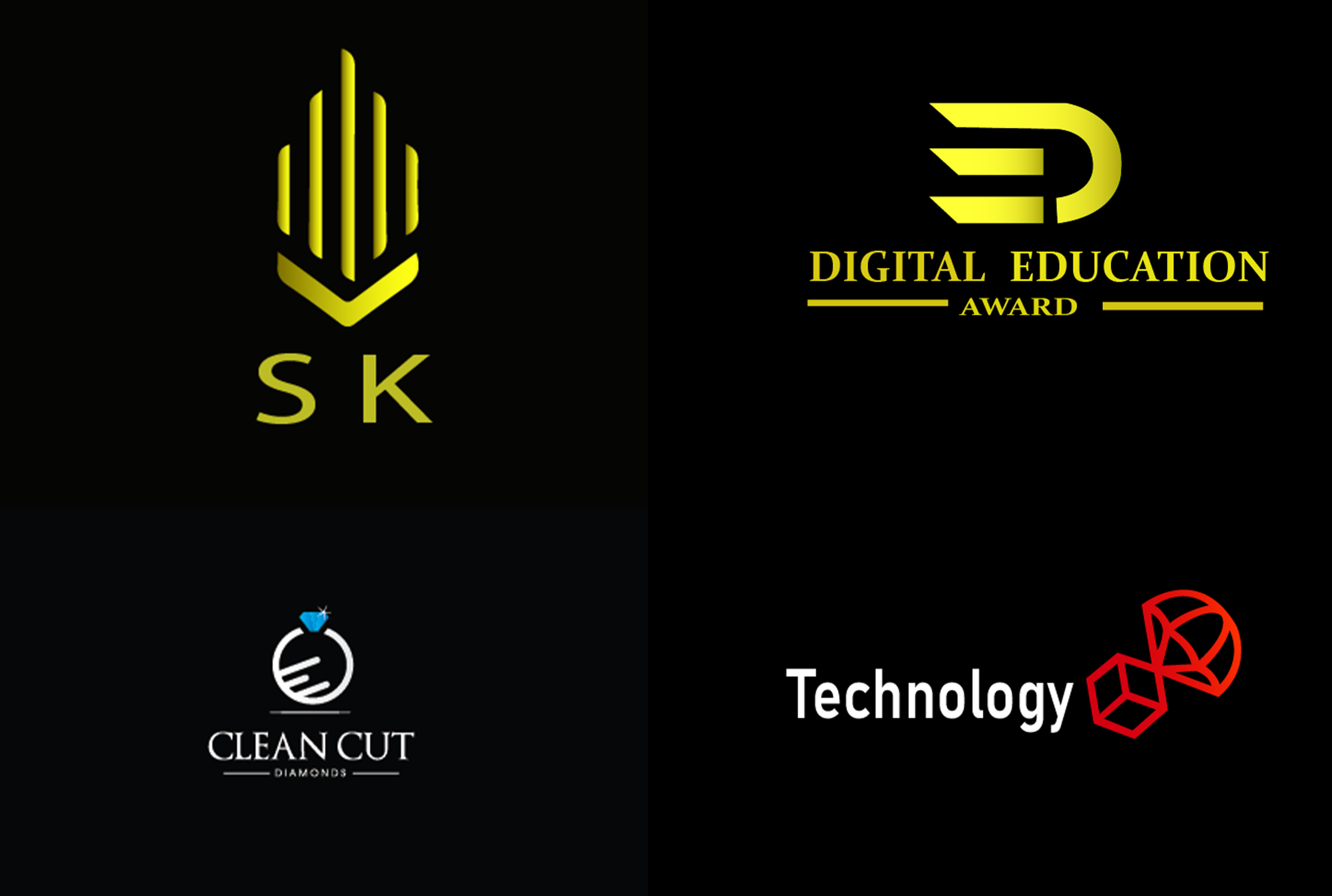 I will design professional Modern business logo in 24 hrs
