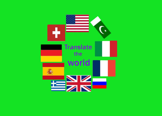 I will provide accurate translations and editing of 500+ words