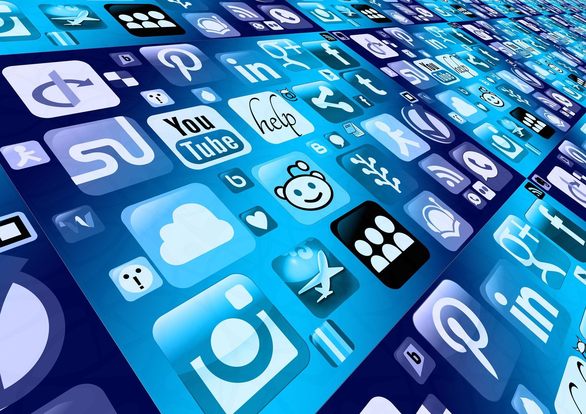 I will create 150 highy authority social media profiles seo backlinks
