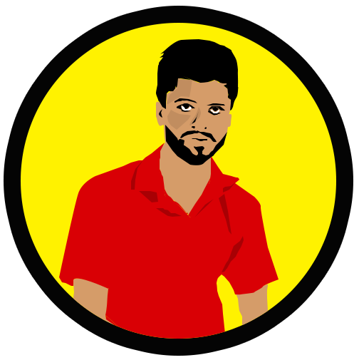 Design cartoon image using your photo
