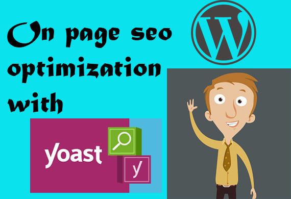 Complete On Page SEO of your WordPress website by the YOAST premium Plugin