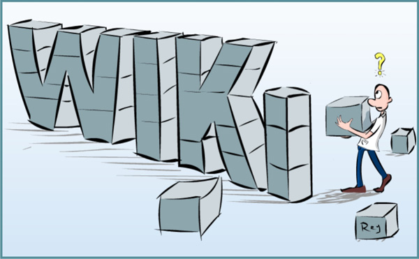 3,000 Wiki Backlinks from Articles
